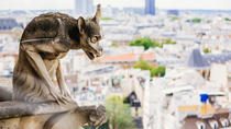 Skip the Line: Guided Tour of Notre Dame Cathedral Towers , Paris, Skip-the-Line Tours
