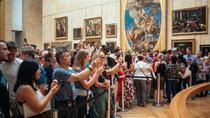 Skip the Line: Louvre Audio Guide Tour, Paris, Skip-the-Line Tours