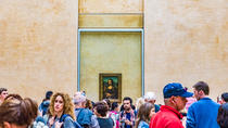 Skip the Line: Louvre Museum with Guidance to the Mona Lisa, Paris, Cultural Tours