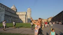 Tower of Pisa and Square of Miracles Family Tour, Pisa