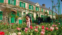 Train ticket to Giverny with Entrance to Monet's Garden, Paris, Rail Tours