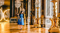Versailles & Marie Antoinette's Estate Full-Day Private Family Tour, Versailles, Private ...