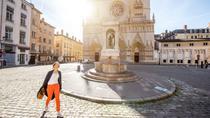 Walking tour of Medieval Lyon & Basilique Notre Dame de Fouviere, Lyon, Cultural Tours