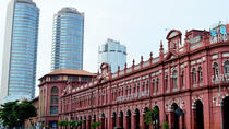 COLOMBO ARCHITECTURAL DAY EXCURSIONS WITH AIR FORCE MUSEUM, Colombo, Day Trips