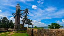 Day Visit to Portugues Galle Fort & Bentota Mangrove Safari From Colombo, Colombo, Private...