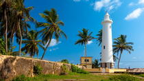 Faits saillants de South Srilanka Day Tour de Colombo, Colombo, Private Sightseeing Tours