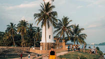 Galle Day Tour with Jungle Beach Experience from Negombo, Negombo, Day Trips
