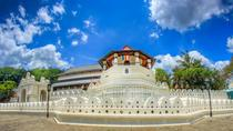 Highlights Of Kandy & Nuwara Eliya In Two Days From Colombo, Colombo, Multi-day Tours