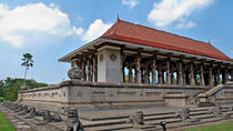 HIGHLIHTS OF COLOMBO ARCHITECTURAL DAY EXCURSIONS, Colombo, Day Trips