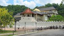 Private Day Tour To Kandy From Kaluthara, Kalutara, Day Trips