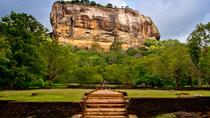 Sigiriya Rock Fortress and Cave Temple Day Excursions from Negombo, Negombo, Day Trips