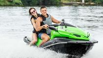 Water Sports In Bentota Beach With Galle Day Tour From Colombo, Colombo, Day Trips