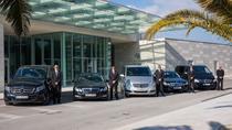 Luxury private transfer: Novalja to Split airport or Split, Zadar, Private Transfers