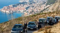 Luxury private transfer Split - Dubrovnik with lunch in Ston, Split, Private Transfers