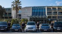 Luxury private transfer: Split to Split airport, Split, Private Transfers