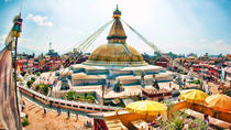 4-Days Kathmandu with Nagarkot Private Tour, Kathmandu, Private Sightseeing Tours