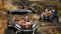 Blackstone Treasures and Swimming UTV Safari, Aruba, 4WD, ATV & Off-Road Tours