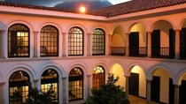 Botero Museum Admission Ticket and Private Guided Tour, Bogotá, null