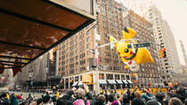 Macy's Thanksgiving Day Parade Viewing Brunch Party, New York City, Seasonal Events