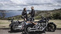 Hit The North Manly 2-Hours Motorcycle Tour, Sydney, Motorcycle Tours