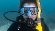 Discover SCUBA Diving Phi Phi Island, Phuket, Scuba Diving