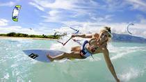 Maui Kitesurfing Lesson, Maui, Surfing & Windsurfing