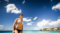 St Maarten Shore Excursion: Maho Beach and Lucas Bay Sightseeing, Philipsburg, Ports of Call Tours