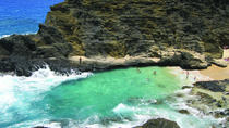 Eastern Oahu Shoreline Tour, Oahu, Half-day Tours