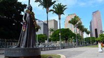 Half-Day Pearl Harbor City Tour from Waikiki, Oahu, Historical & Heritage Tours