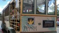 Oahu Shopping Tour: Waikele Center and Waikele Premium Outlets
