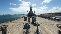 Pearl Harbor History Remembered Tour from Ko Olina, Big Island of Hawaii, Historical & Heritage ...