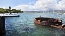 Pearl-Harbor-Schlachtschifftour, Oahu, Oahu, Half-day Tours