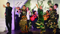 Flamenco-Eintrittskarte in Los Gallos, Seville, Attraction Tickets