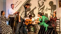 Flamenco Show Admission Ticket at Los Gallos , Seville, Attraction Tickets