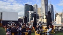 Melbourne Insider: Rundgang durch die Bar auf dem Dach, Melbourne, Bar, Club & Pub Tours