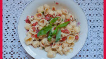 Dining experience at a Cesarina's home in Catania with show cooking, Catania, Food Tours