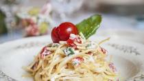 Dining experience at a Cesarina's home in Naples with show cooking, Naples, Food Tours