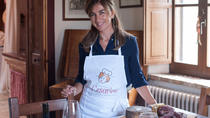Dining experience at a Cesarina's home in Perugia with show cooking, Perugia, Food Tours