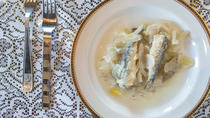 Dining experience at a Cesarina's home in Venice with show cooking, Venice, Food Tours