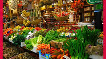 Local Market Tour and Dining experience at a Cesarina's home in Aosta, Aosta, Market Tours