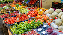 Local Market Tour and Dining experience at a Cesarina's home in Lecce, Lecce, Market Tours