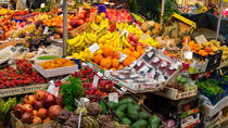 Local Market Tour and Dining experience at a Cesarina's home in San Gimignano, San Gimignano,...