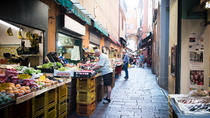 Local market visit and dining experience at a Cesarina's home in Bologna, Bologna, Market Tours