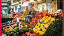 Local market visit and dining experience at a Cesarina's home in Florence, Florence, Market Tours