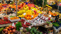 Local market visit and dining experience at a Cesarina's home in Milan, Milan, Market Tours