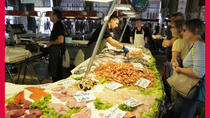 Local market visit and private cooking class at a Cesarina's home in Catania, Catania, Cooking...