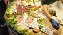 Local market visit and private cooking class at a Cesarina's home in La Spezia, La Spezia, Cooking...