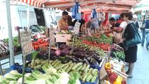 Local market visit and private cooking class at a Cesarina's home in San Gimignano, San Gimignano,...