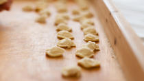 Private cooking class at a Cesarina's home with tasting in Brindisi, Brindisi, Cooking Classes
