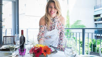 Private cooking class at a Cesarina's home with tasting in Cinque Terre, Genoa, Cooking Classes